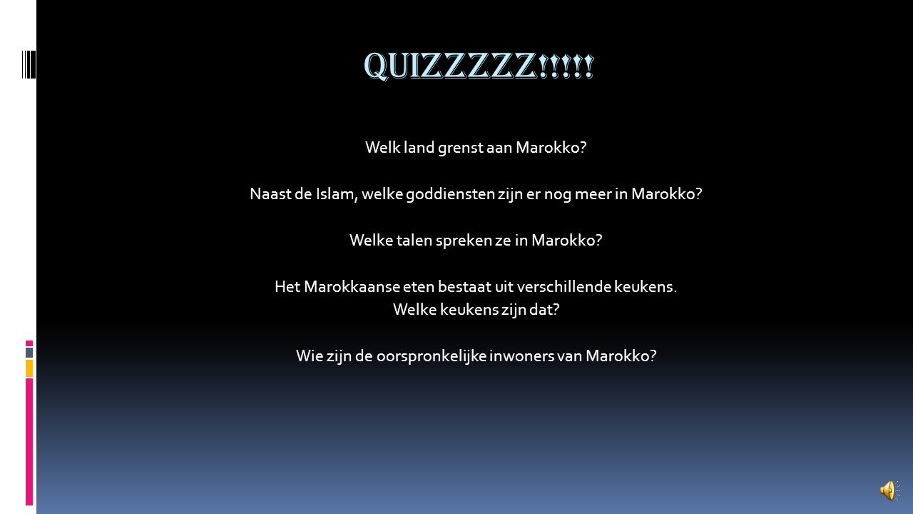 Quizzzzz!!!!!