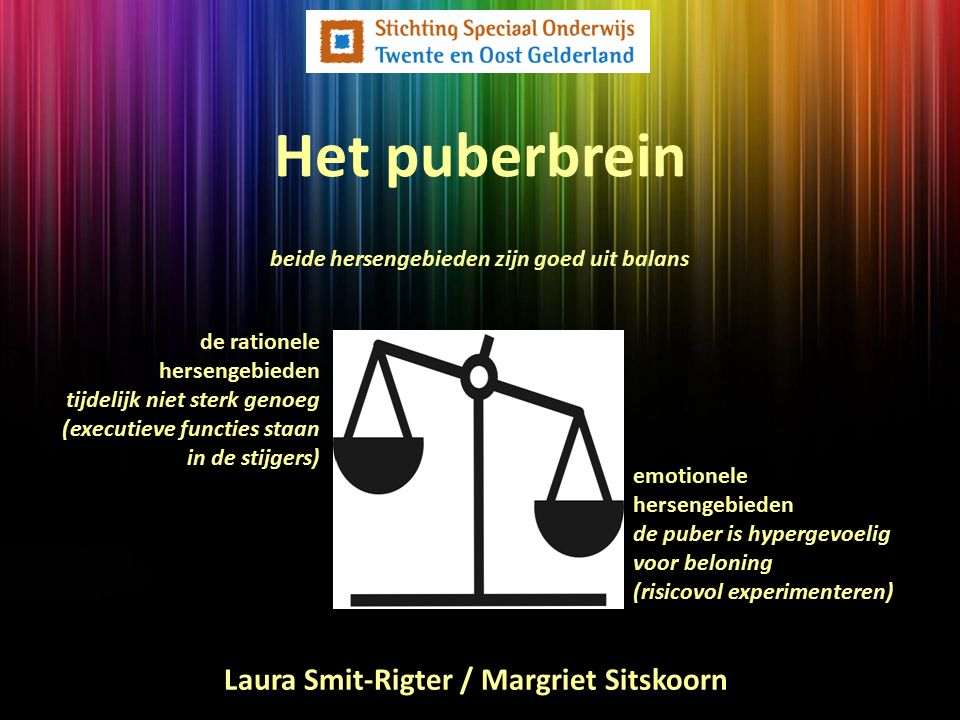 Laura Smit-Rigter / Margriet Sitskoorn