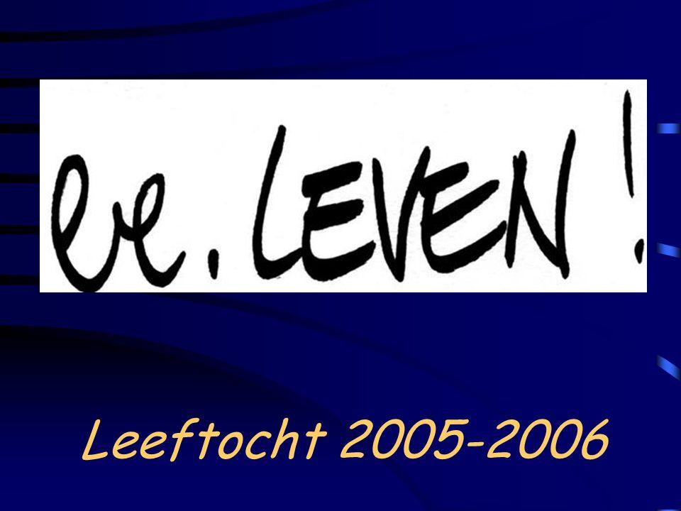 Leeftocht 2005-2006