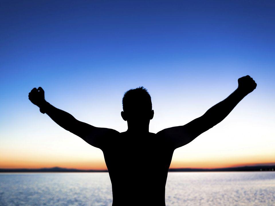 Success… Wat is het Komt het van anderen Is het toeval Kun je er zelf wat aan doen