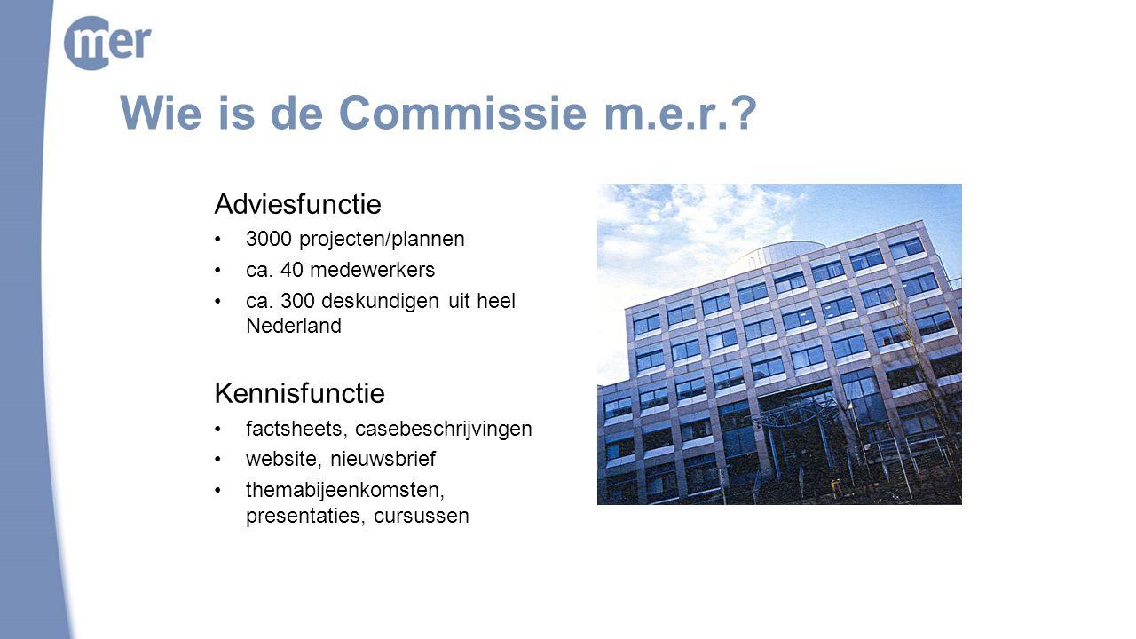 Organisatie Commissie