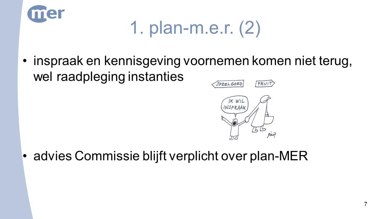 Omgevingsvisie Omgevingsplan