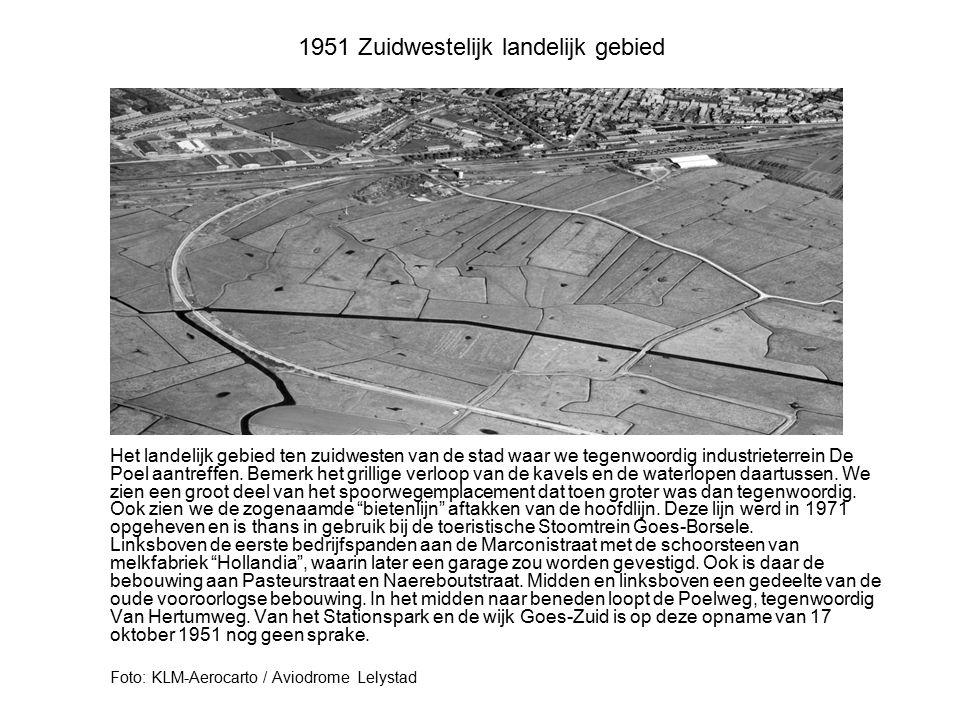 1951 Zuidwestelijk landelijk gebied