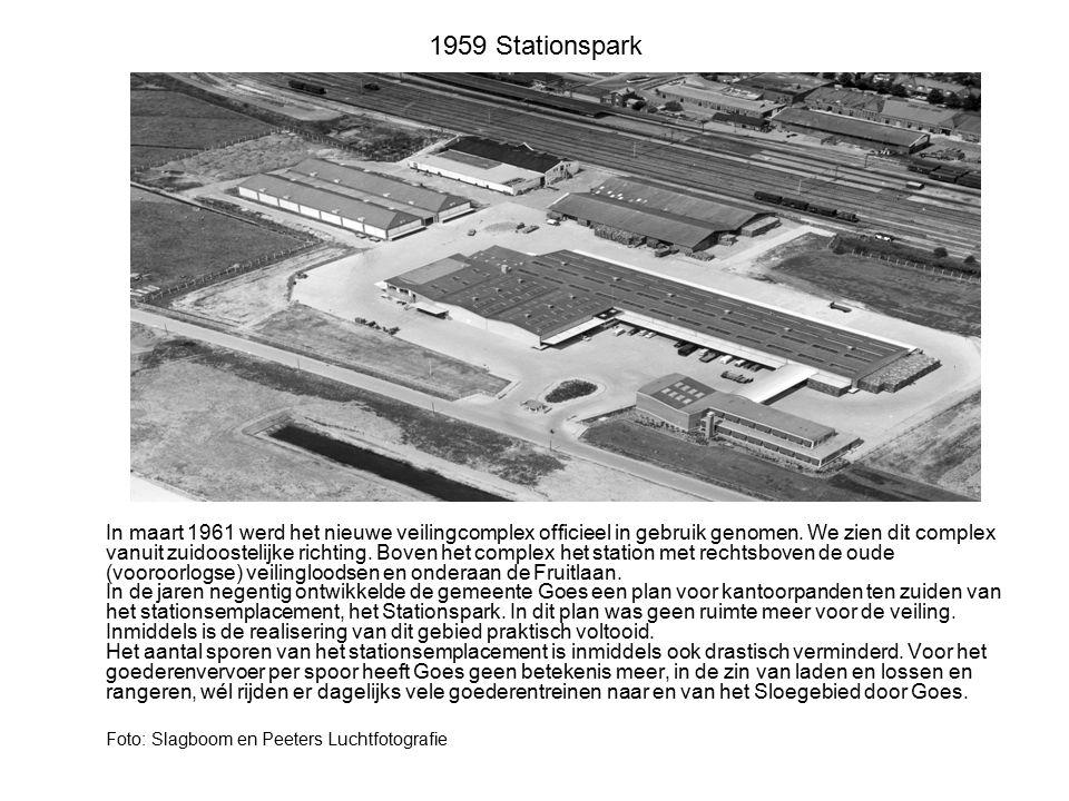 1959 Stationspark