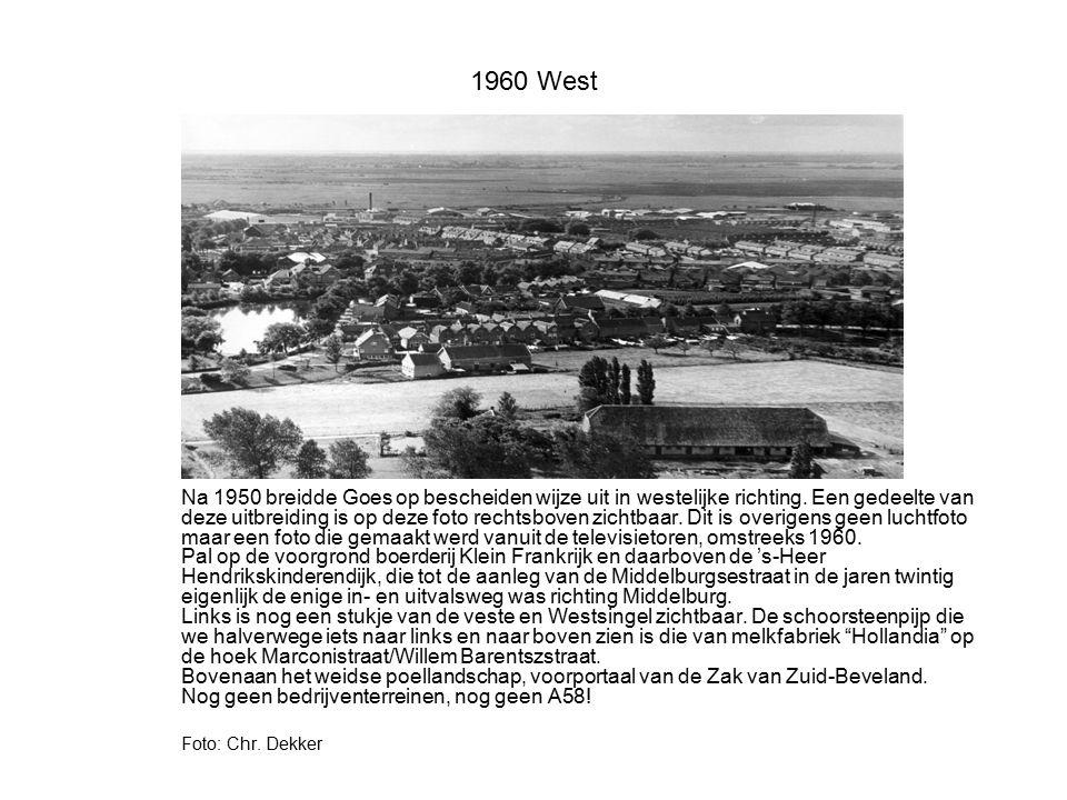 1960 West