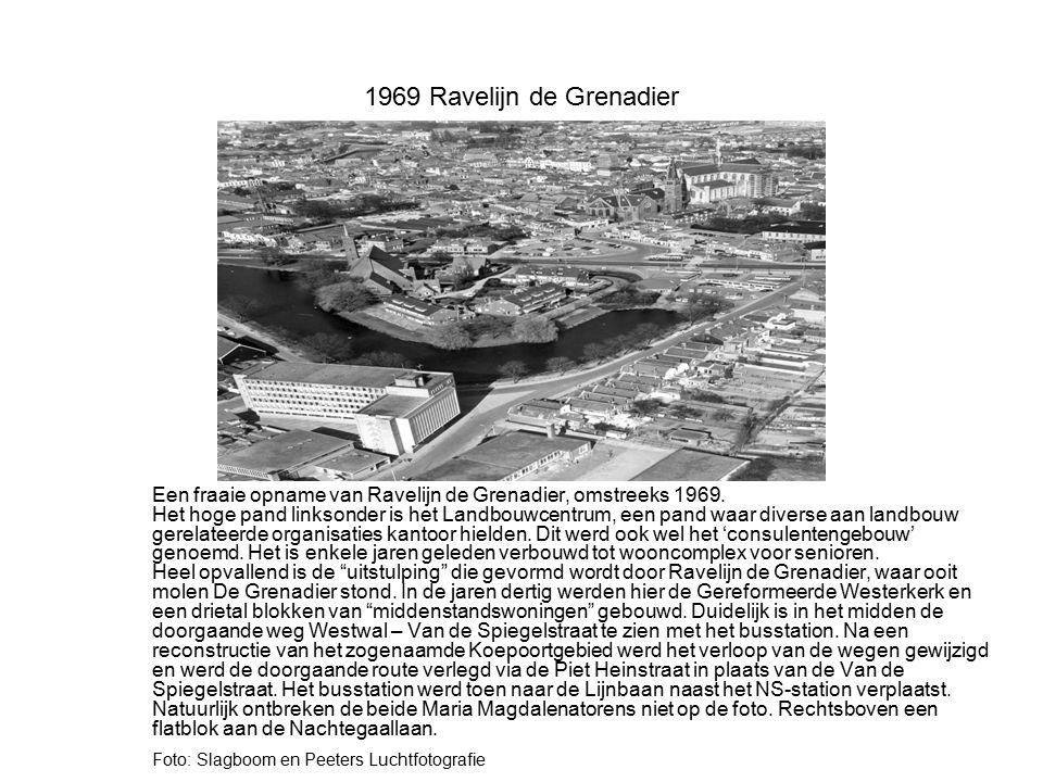 1969 Ravelijn de Grenadier