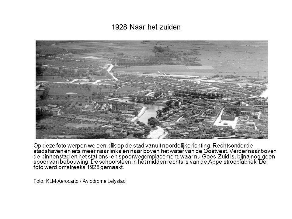 1928 Naar het zuiden