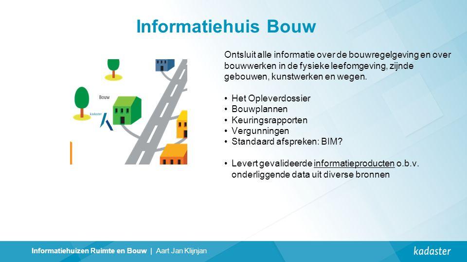 Informatiehuis Bouw