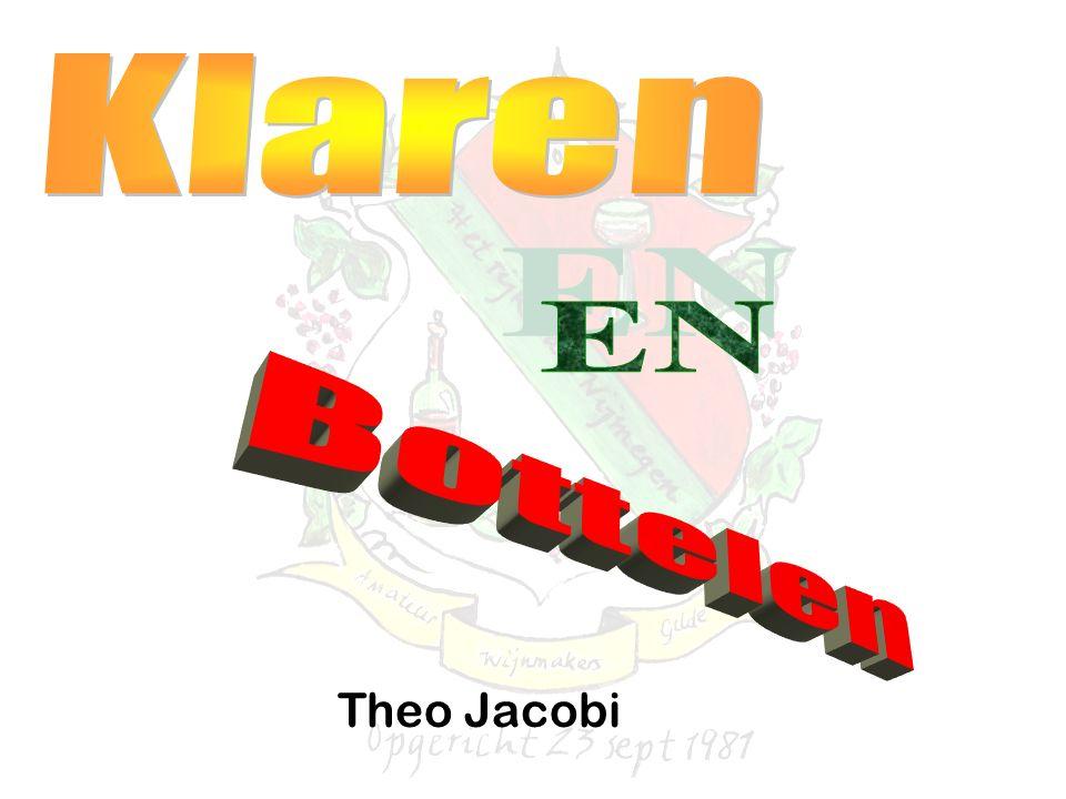 Klaren EN Bottelen Theo Jacobi