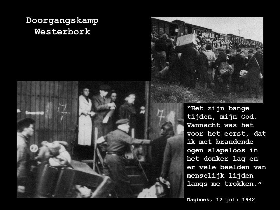 Doorgangskamp Westerbork