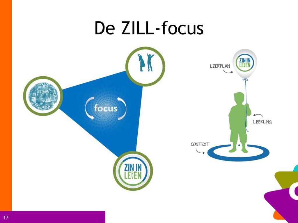 De ZILL-focus