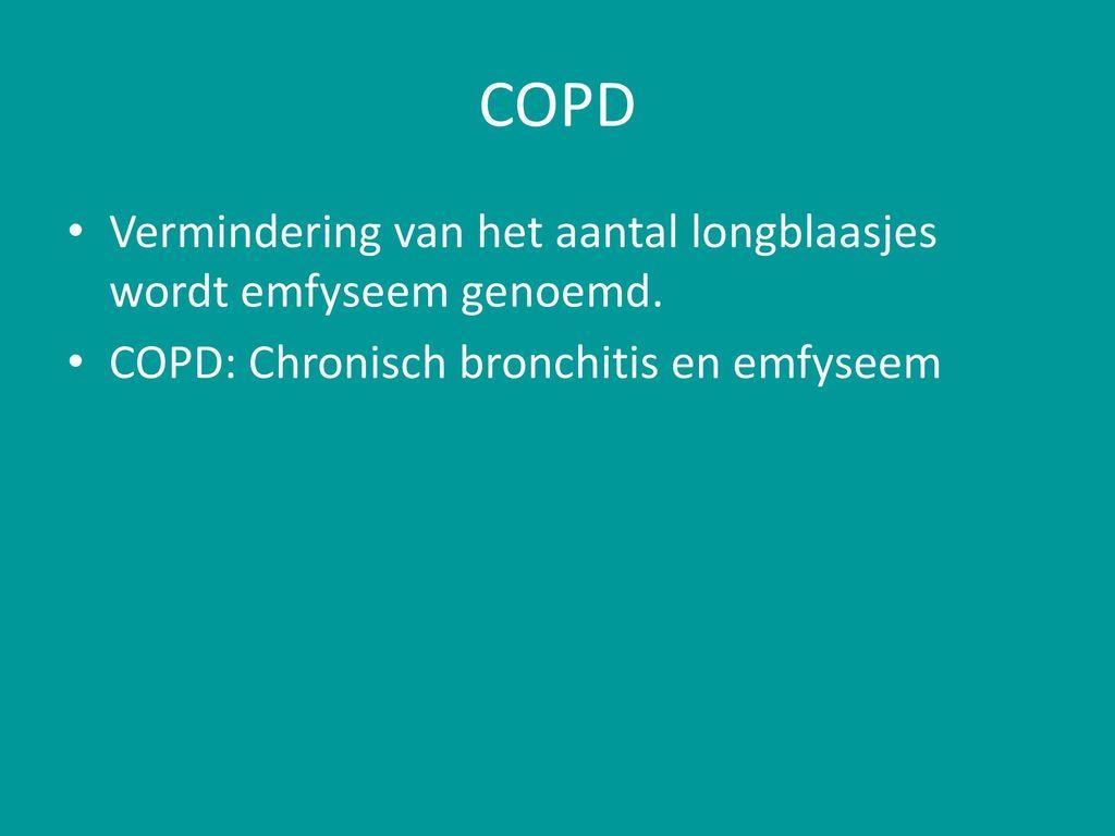kenmerken longemfyseem