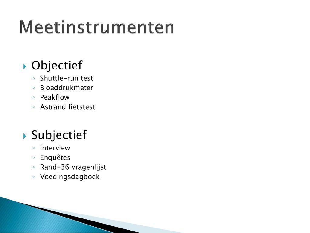 Actieve & Gezonde Leefstijl - ppt video online download