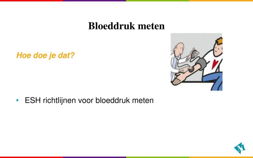bloeddruk onderdruk 110