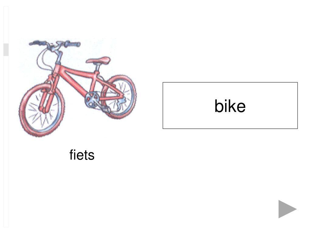 trein fiets ticket