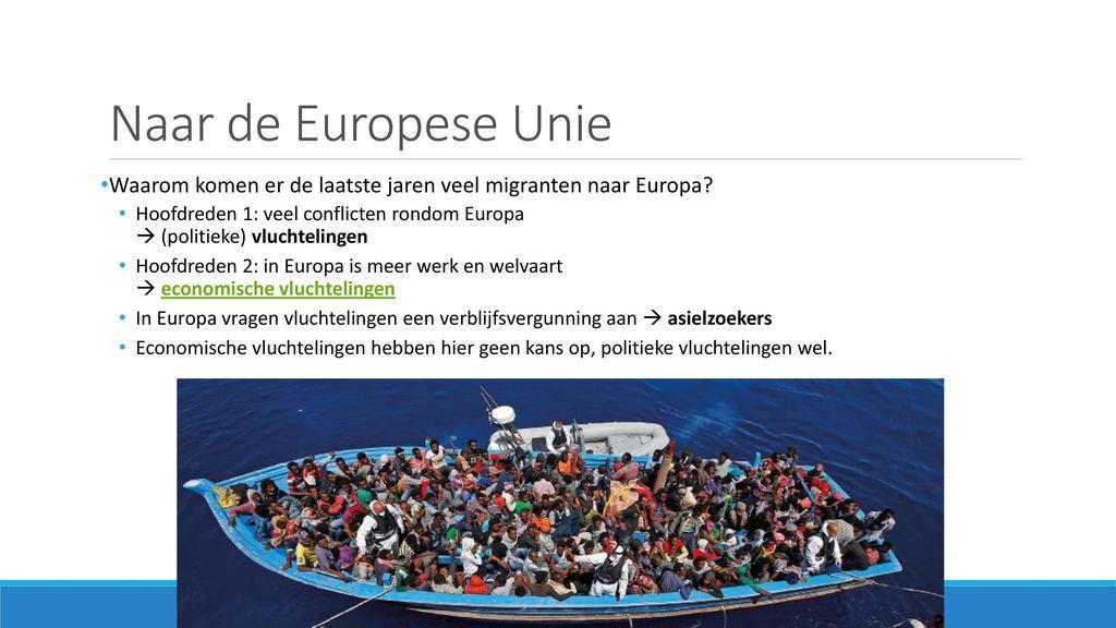 europa europese unie