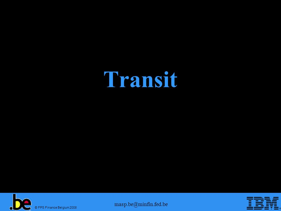 Transit masp.be@minfin.fed.be