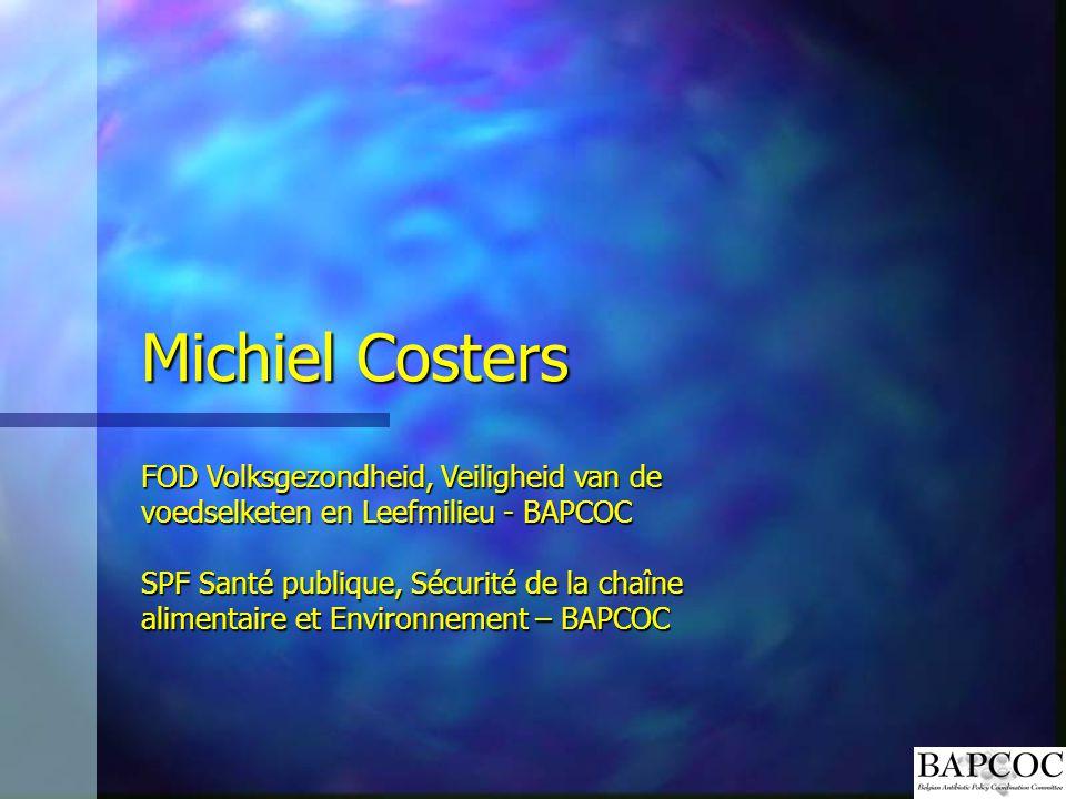 Michiel Costers