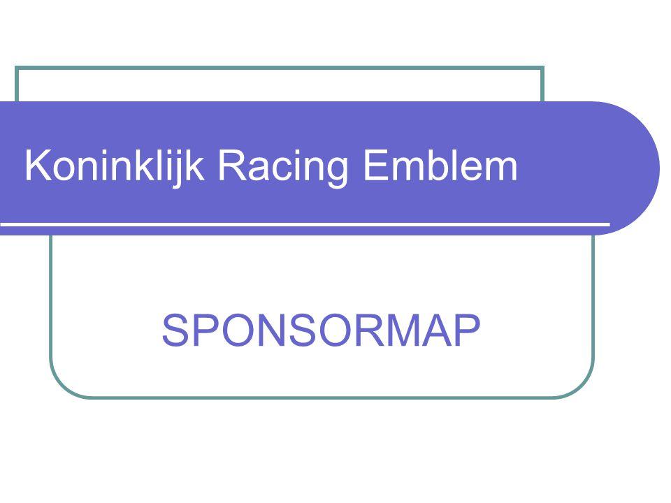 Koninklijk Racing Emblem