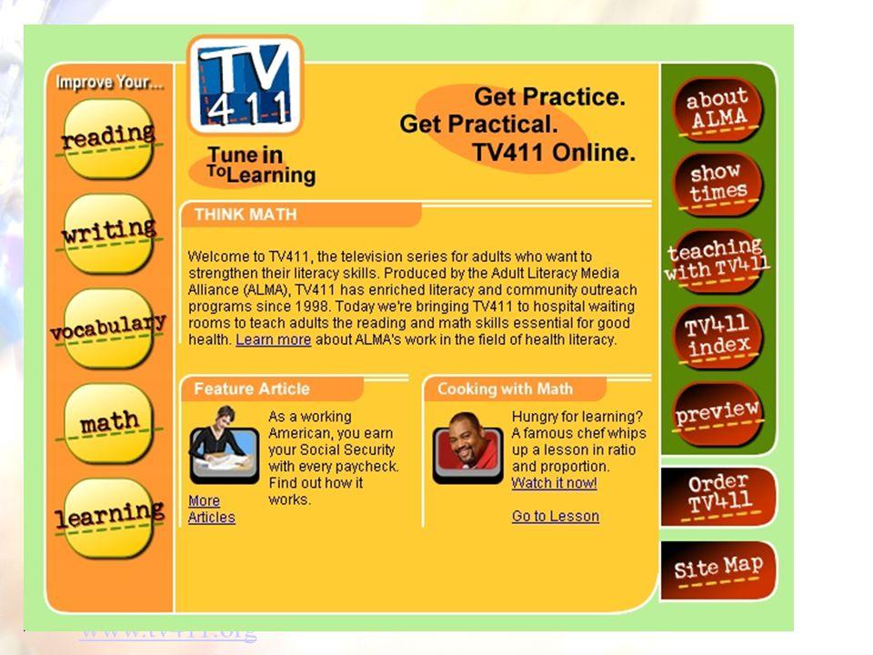 www.tv411.org