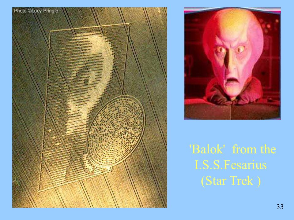 Balok from the I.S.S.Fesarius