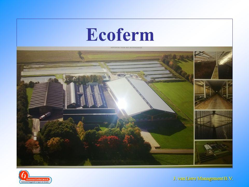 J. van Liere management Ecoferm