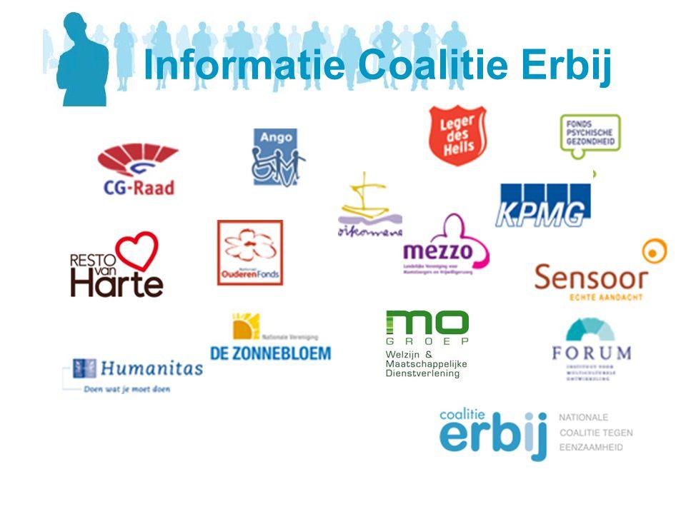 Informatie Coalitie Erbij