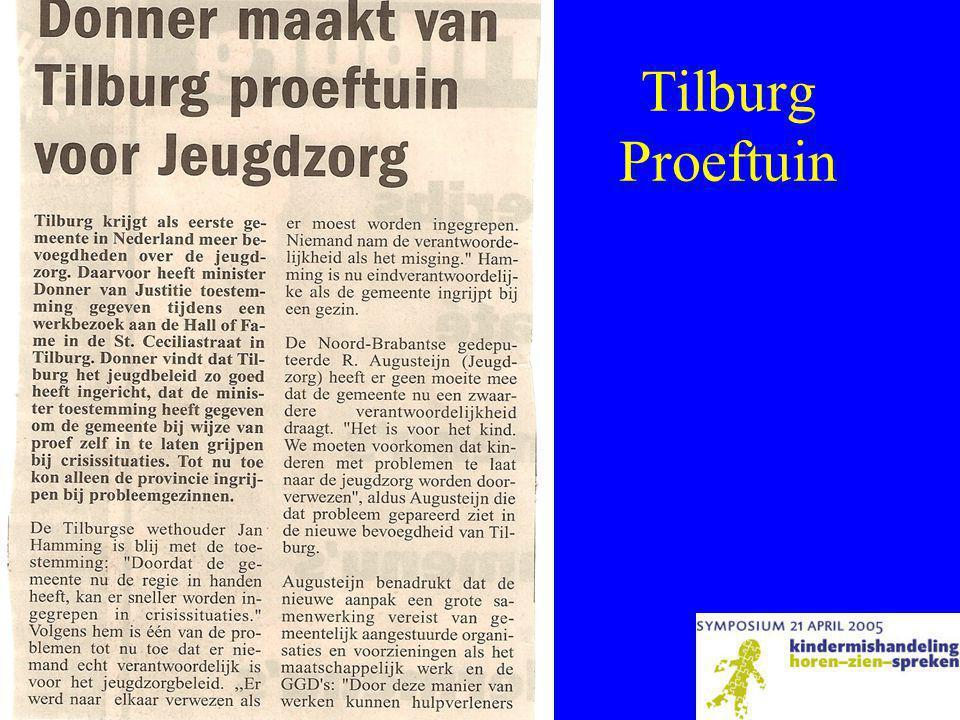 Tilburg Proeftuin