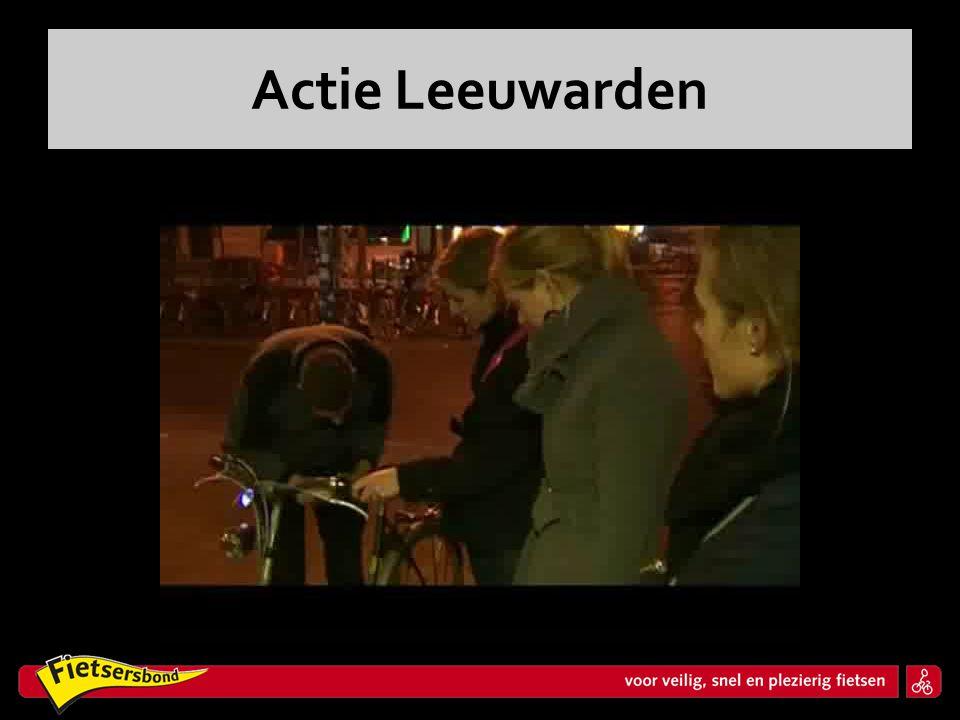 Actie Leeuwarden