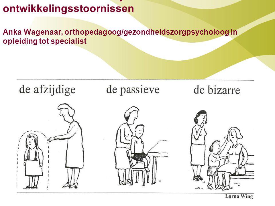 Autisme Spectrum Stoornis en verstandelijke handicap