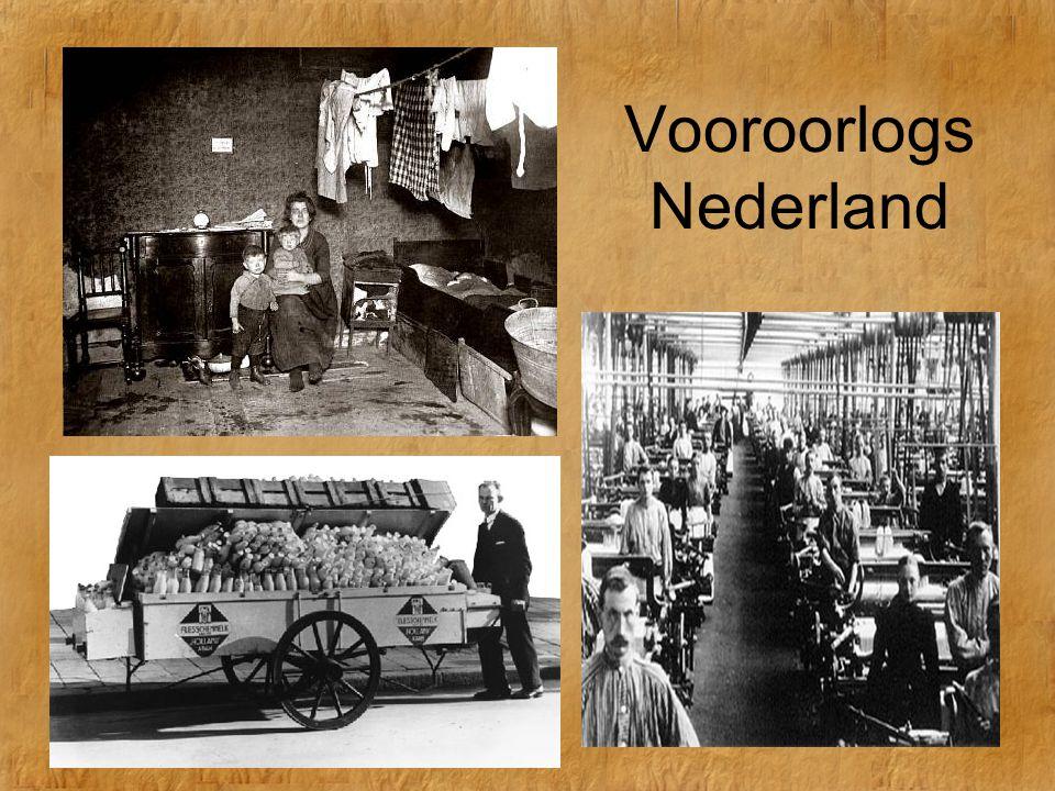 Vooroorlogs Nederland