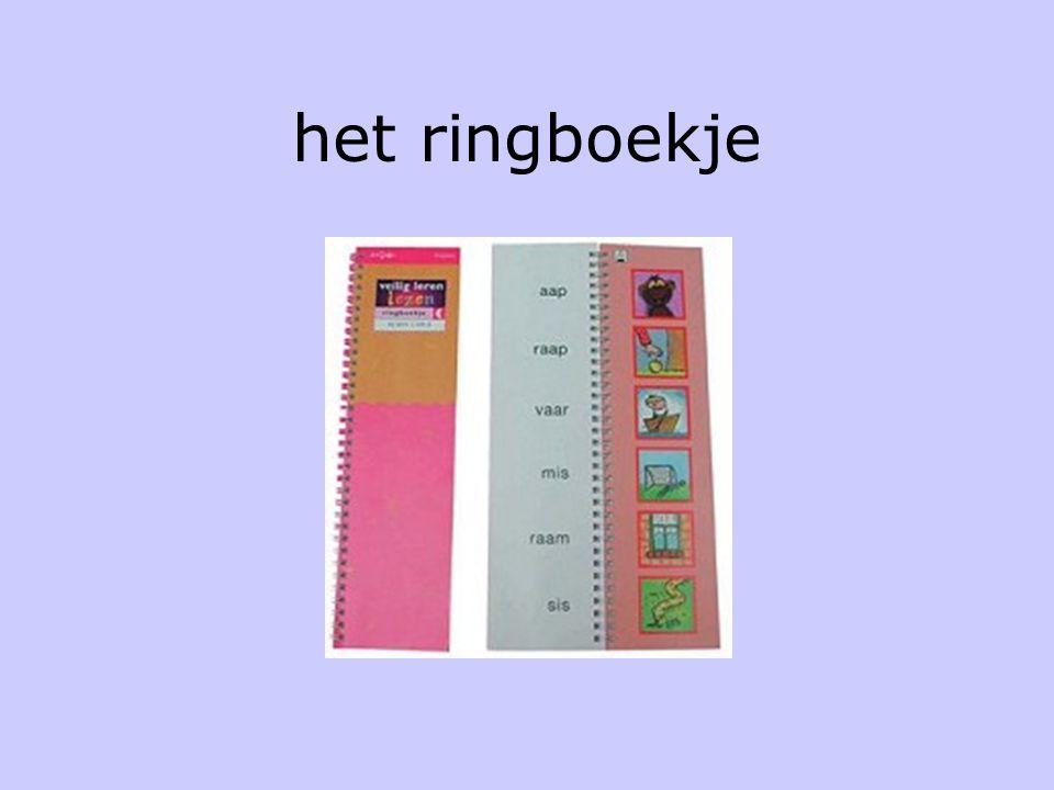 het ringboekje