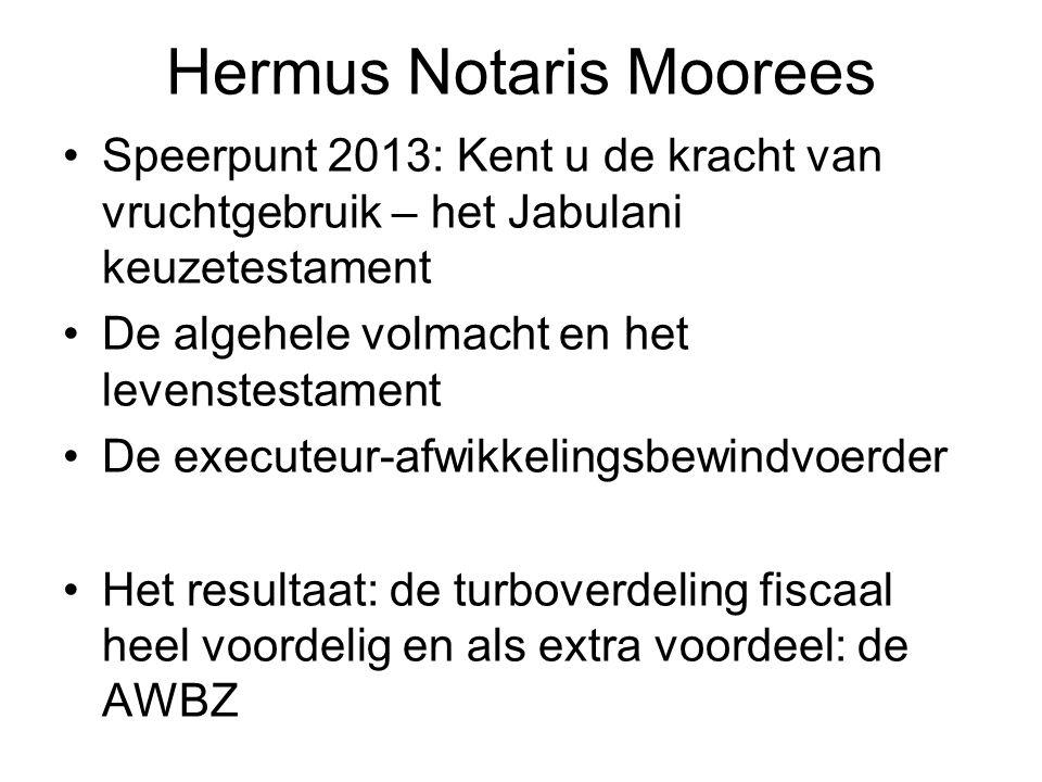 Hermus Notaris Moorees