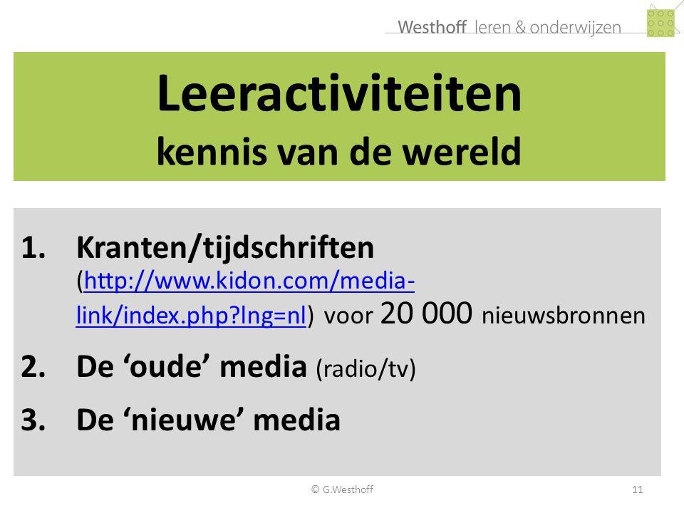 Leestraining voor een beter examenresultaat gerard westhoff ppt download - Meubilair tv thuis van de wereld ...