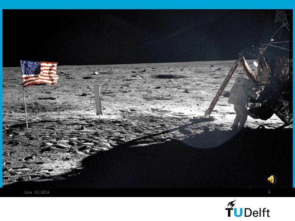 Apollo 11 op de maan Neil Armstrong en Buzz Aldrin