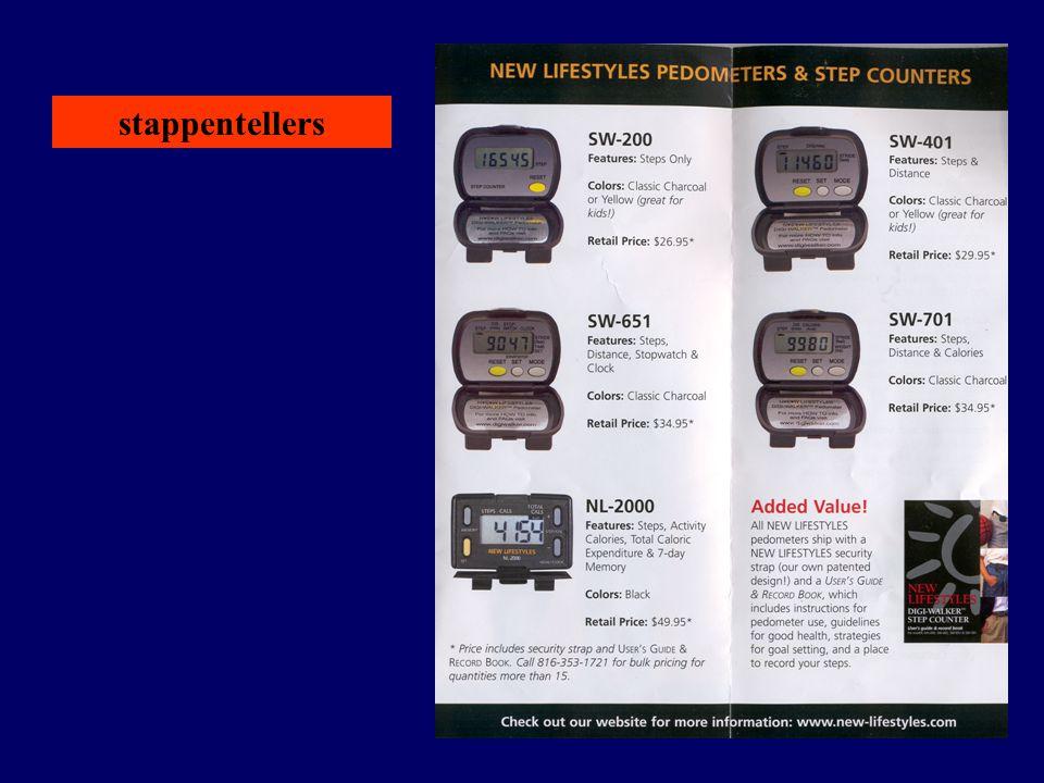 stappentellers
