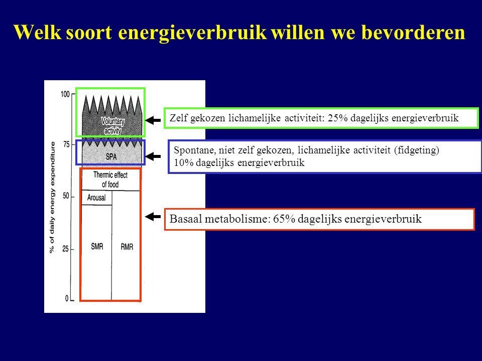 Welk soort energieverbruik willen we bevorderen