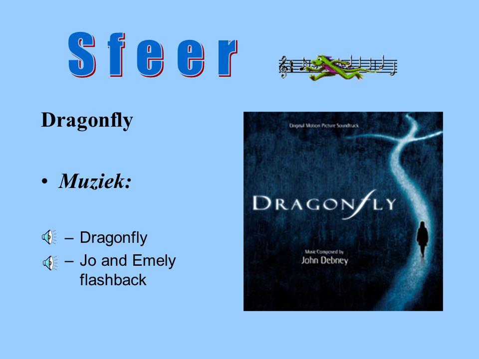 Fantasie Sfeer Dragonfly Muziek: Jo and Emely flashback