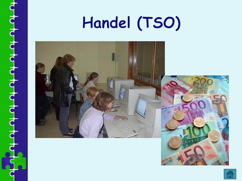 Handel (TSO)