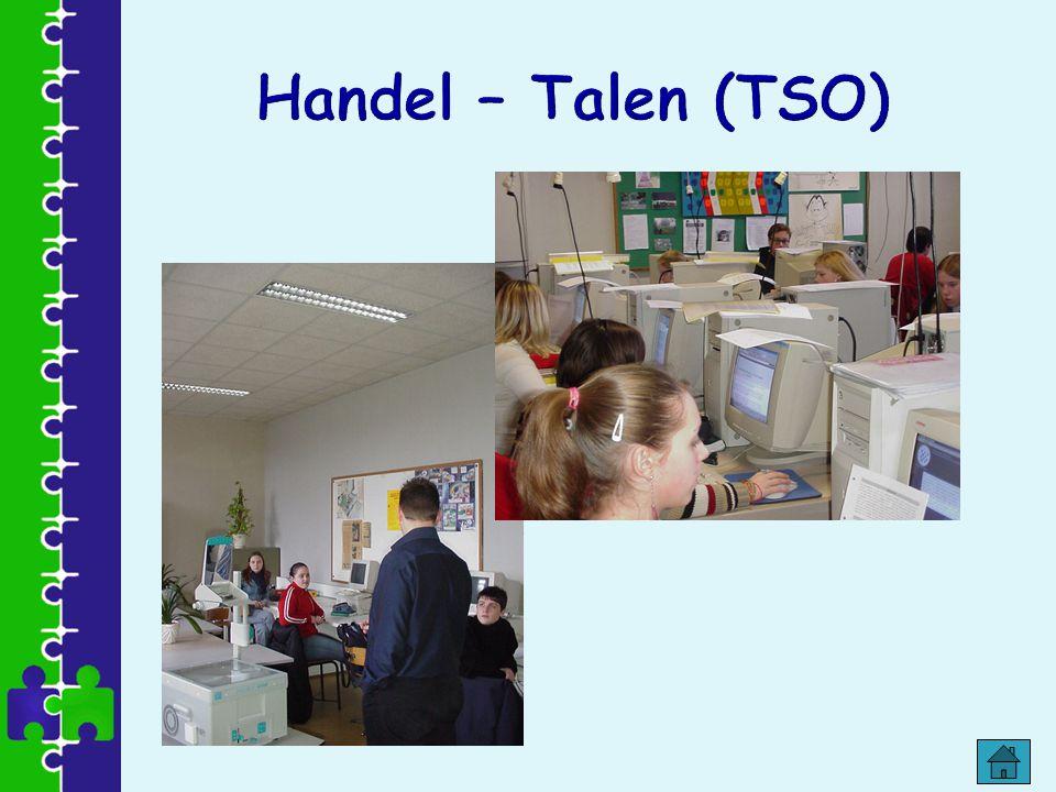 Handel – Talen (TSO)