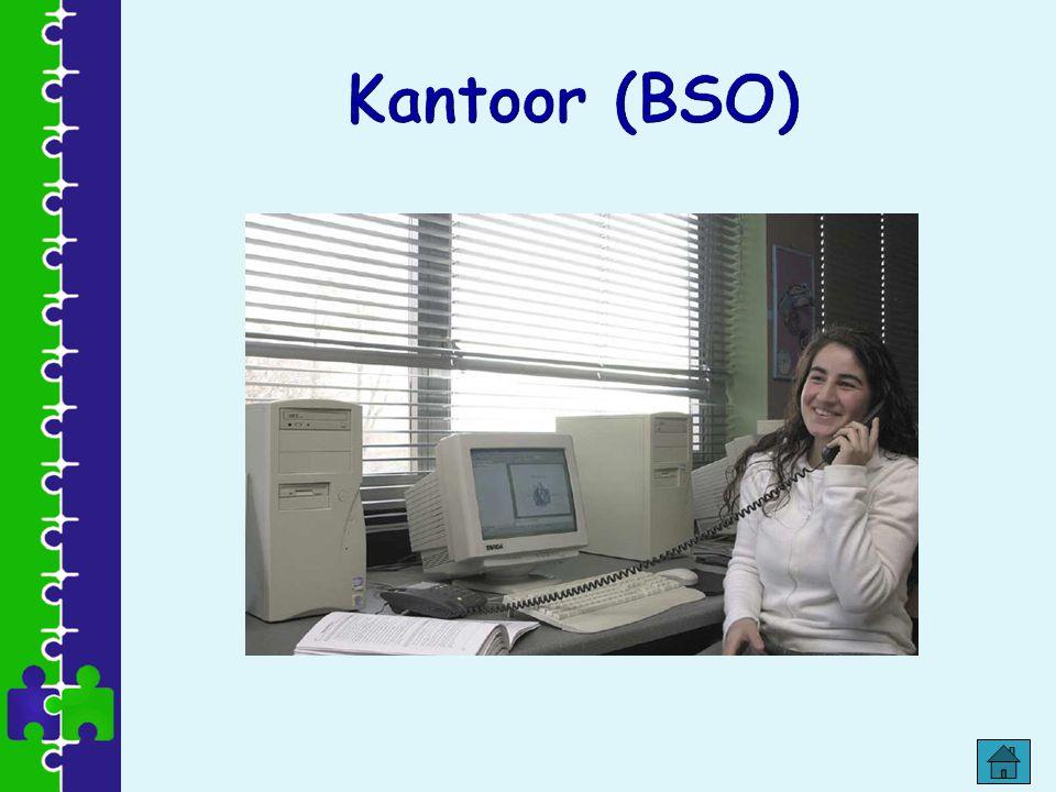 Kantoor (BSO)