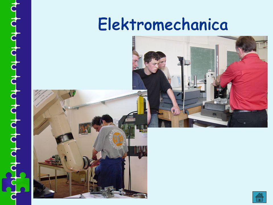 Elektromechanica