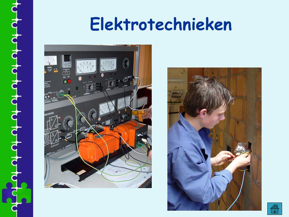 Elektrotechnieken