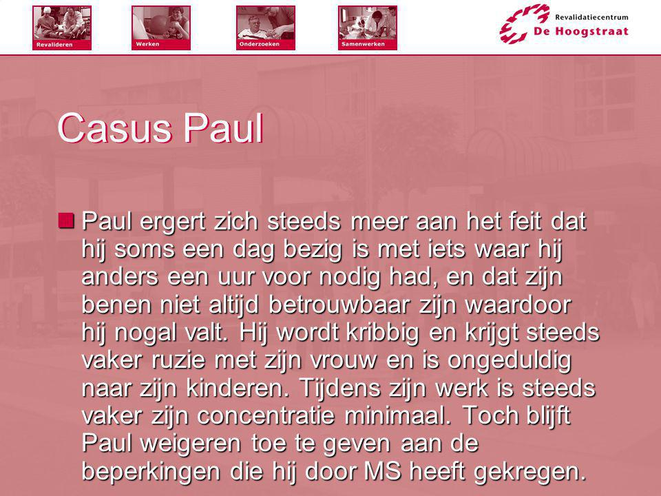 Casus Paul