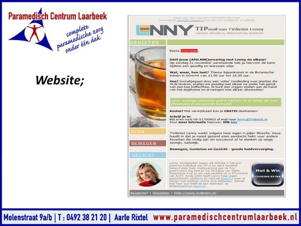 Website;