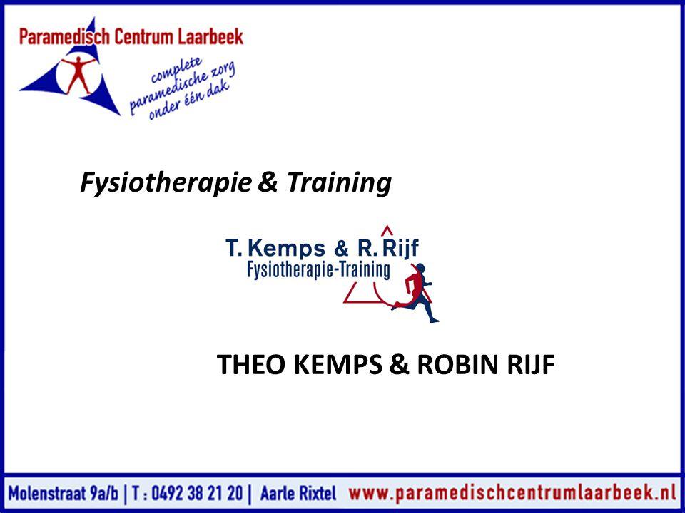 Fysiotherapie & Training