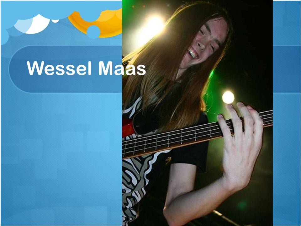 Wessel Maas