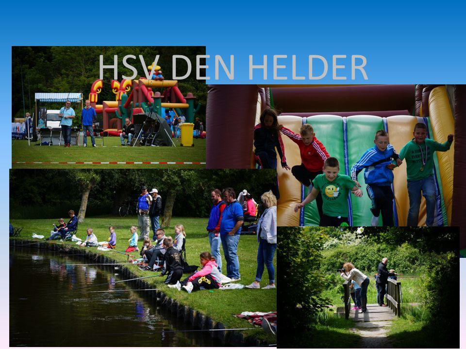 HSV DEN HELDER