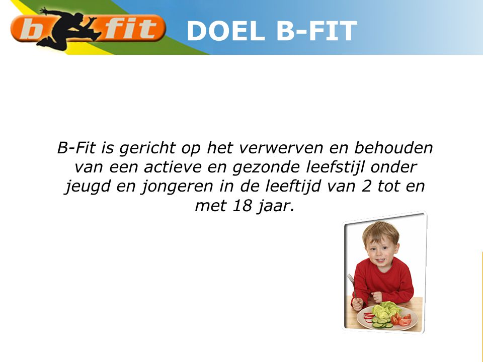DOEL B-FIT