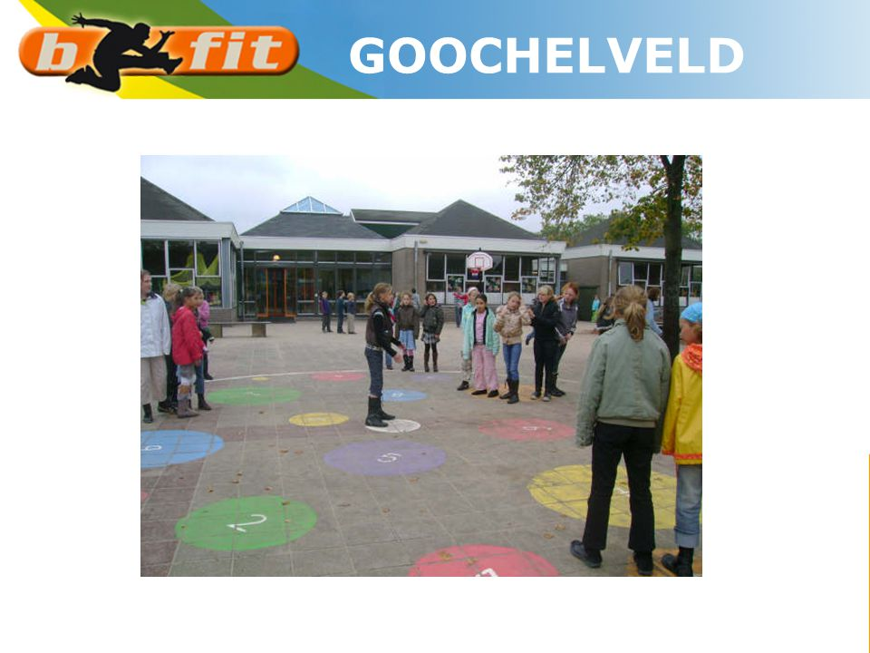 GOOCHELVELD